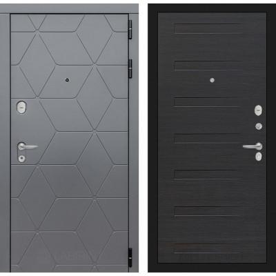 Стальная дверь Лабиринт COSMO 14 (Эковенге)