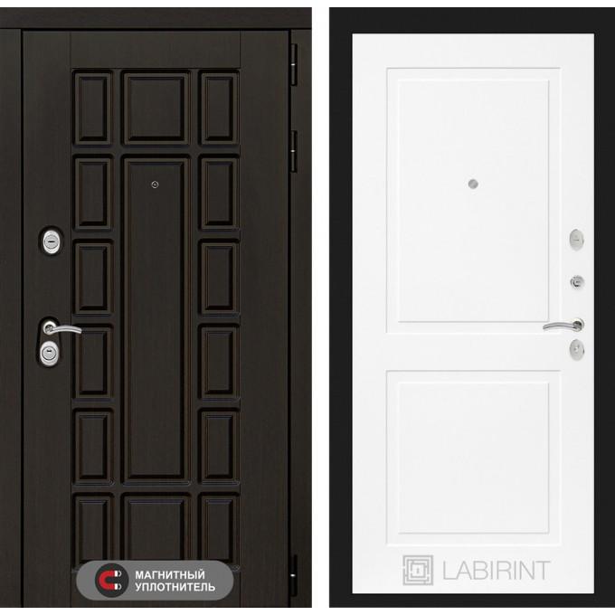 Распродажа Лабиринт NEW YORK (880 левая) 11 (Белый софт)