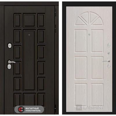 Стальная дверь Лабиринт NEW YORK 15 (Алмон 25)