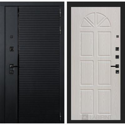 Стальная дверь Лабиринт Пиано 15 (Алмон 25)