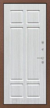 «№08» Кристалл вуд +1400 руб