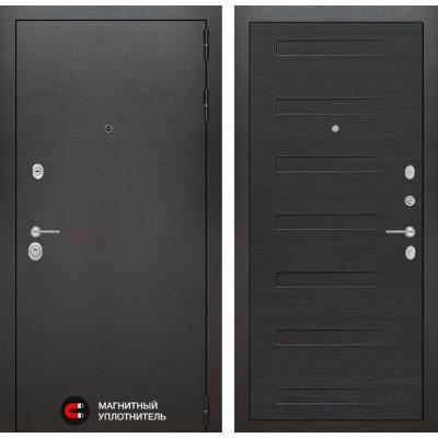Стальная дверь Лабиринт SILVER 14 (Эковенге)