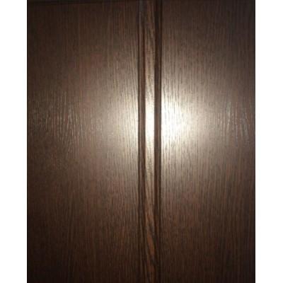 Стальная дверь Лабиринт SCANDI 03 (Орех премиум)