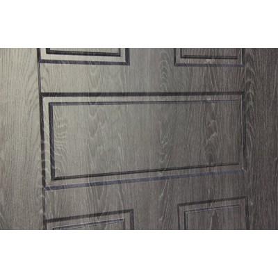 Стальная дверь Лабиринт SILVER 10 (Дуб филадельфия)