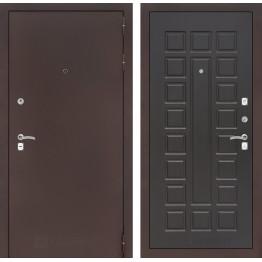 Дверь Лабиринт Classic 04 (Антик медный / Венге)