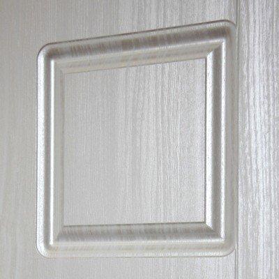 Стальная дверь Лабиринт SCANDI 08 (Кристалл вуд)