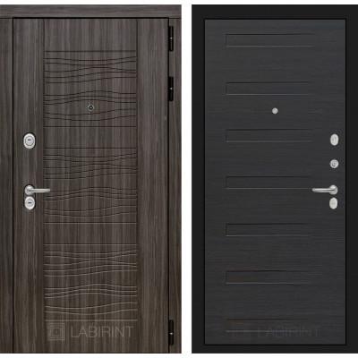 Стальная дверь Лабиринт SCANDI 14 (Эковенге)